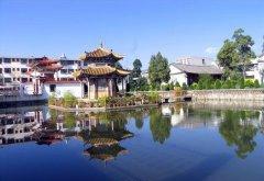 麻栗坡县第一中学