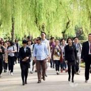 西安中外文化职业学校