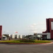 咸阳陕广电子机械职业技术学校