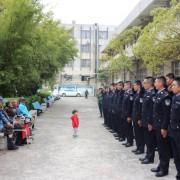 云南司法警官职业学院五年制大专